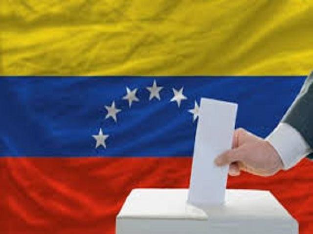Venezuela perfecciona infraestructura electoral.