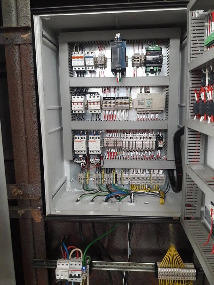 Instalan nuevo sistema de electricidad y túnel de congelación en Empresa Pesquera Industrial de Batabanó.