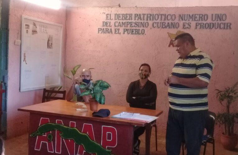 Rindieron homenaje al mártir Ismael Troncoso en Melena del Sur (+Audio y Fotos)