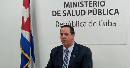 Intervención del Ministro de Salud Pública sobre Atención Primaria en Asamblea Mundial de la Salud reanudada
