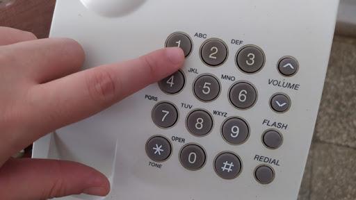 San Nicolás dispone de líneas telefónicas ante fenómeno hidrometeorológico  (+Audio)