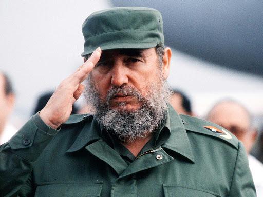 Un Fidel para todos los tiempos  (+ Audio)