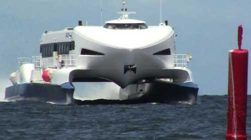 Suspenden transportación marítima entre Batabanó e Isla de la Juventud