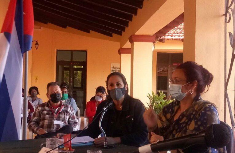 Continúan preparativos para festejar décimo aniversario de la provincia Mayabeque (Audio y foto)