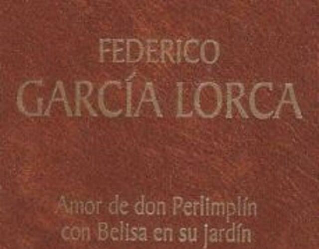 Estrenan obra de Lorca por el Día del Creador Bejucaleño (+ Audio)