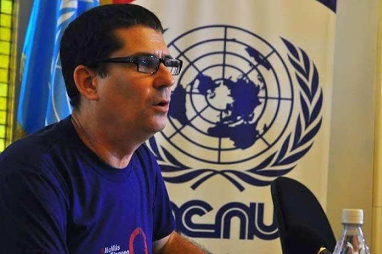 US Blockade Violates Human Rights in Cuba