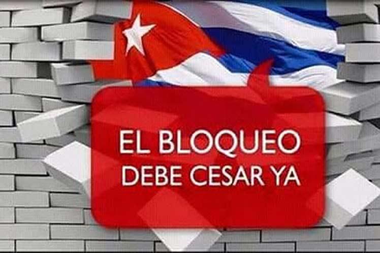 Bloqueo contra Cuba y un diseño para perdurar en Estados Unidos