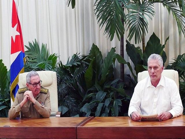 Informa Presidente cubano inicio de la Tarea Ordenamiento el primero de enero (Video)