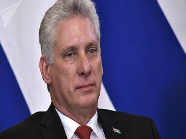 Presidente Díaz-Canel elogia labor médica de Cuba en Qatar