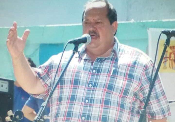 Reconocen a destacado repentista de Mayabeque por Día del Trabajador de la Cultura