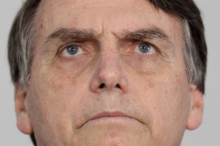 Golpe letal en las urnas para Bolsonaro