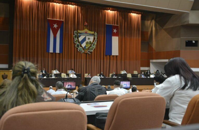 Sexto Período Ordinario de Sesiones de la Asamblea Nacional del Poder Popular (Videos)
