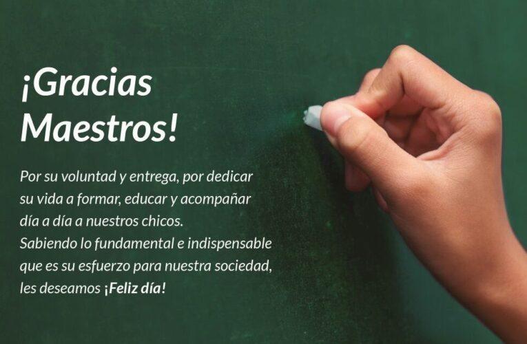 Gobierno de Cuba felicita a educadores en su día