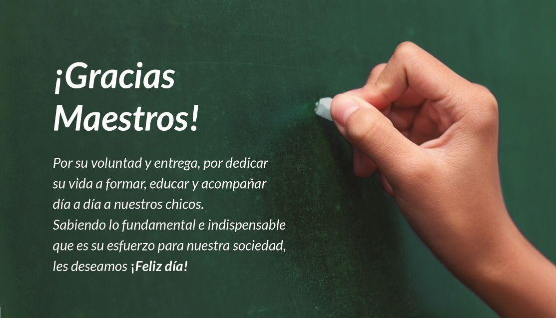Gobierno de Cuba felicita a educadores en su día.