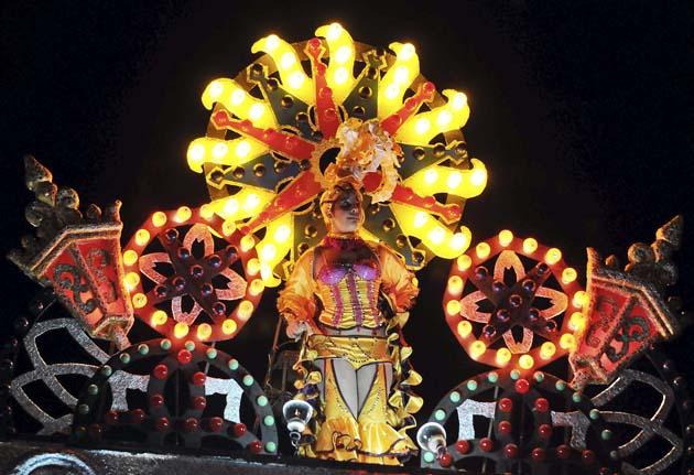 Charangas de Bejucal celebran su quinto aniversario como Patrimonio Cultural de la Nación (+ Audio)