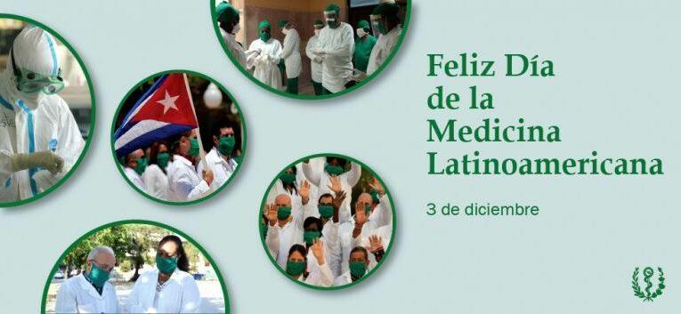 Envía Ministro de Salud felicitación a los médicos cubanos