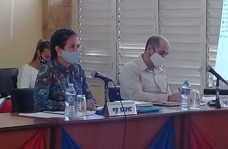 Comprometida vanguardia política de la juventud en Mayabeque con desarrollo socioeconómico del país (+Audio)