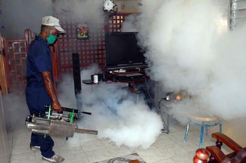 San Nicolás destaca por sus resultados en el control de agentes infecciosos (+Audio)