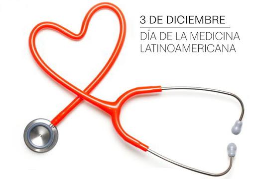 Día de la Medicina Latinoamericana