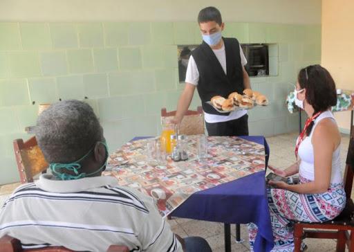Por un mejor servicio gastronómico en San Nicolás (+ Audio)