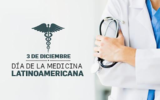 Homenaje a los médicos cubanos.