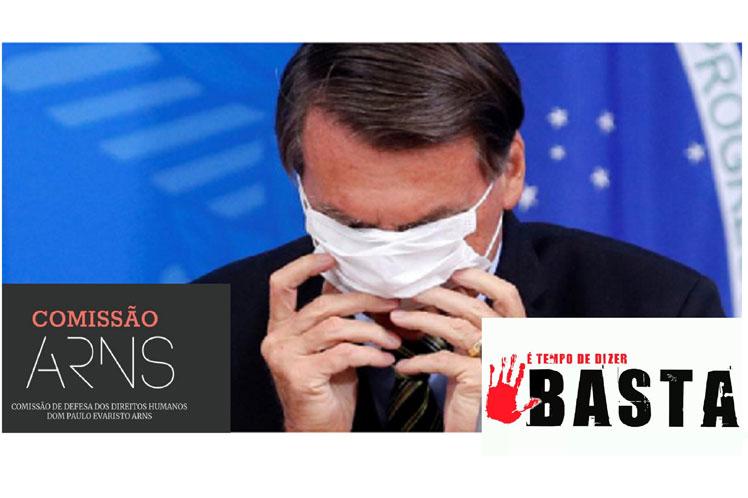 Presidente de Brasil Jair Bolsonaro. Foto: Prensa Latina