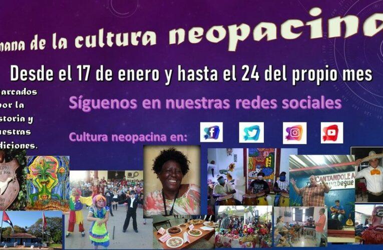 Comienza este domingo Jornada de la cultura en Nueva Paz (+ Audio)