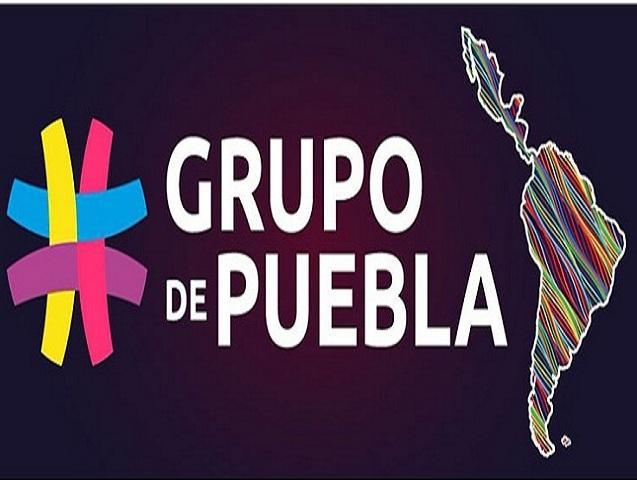 En Grupo de Puebla condenan sanciones contra Cuba y Venezuela