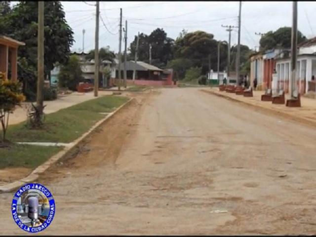 Muestra situación compleja poblado de Bainoa ante  avance de la Covid-19 (Audio y Galería)