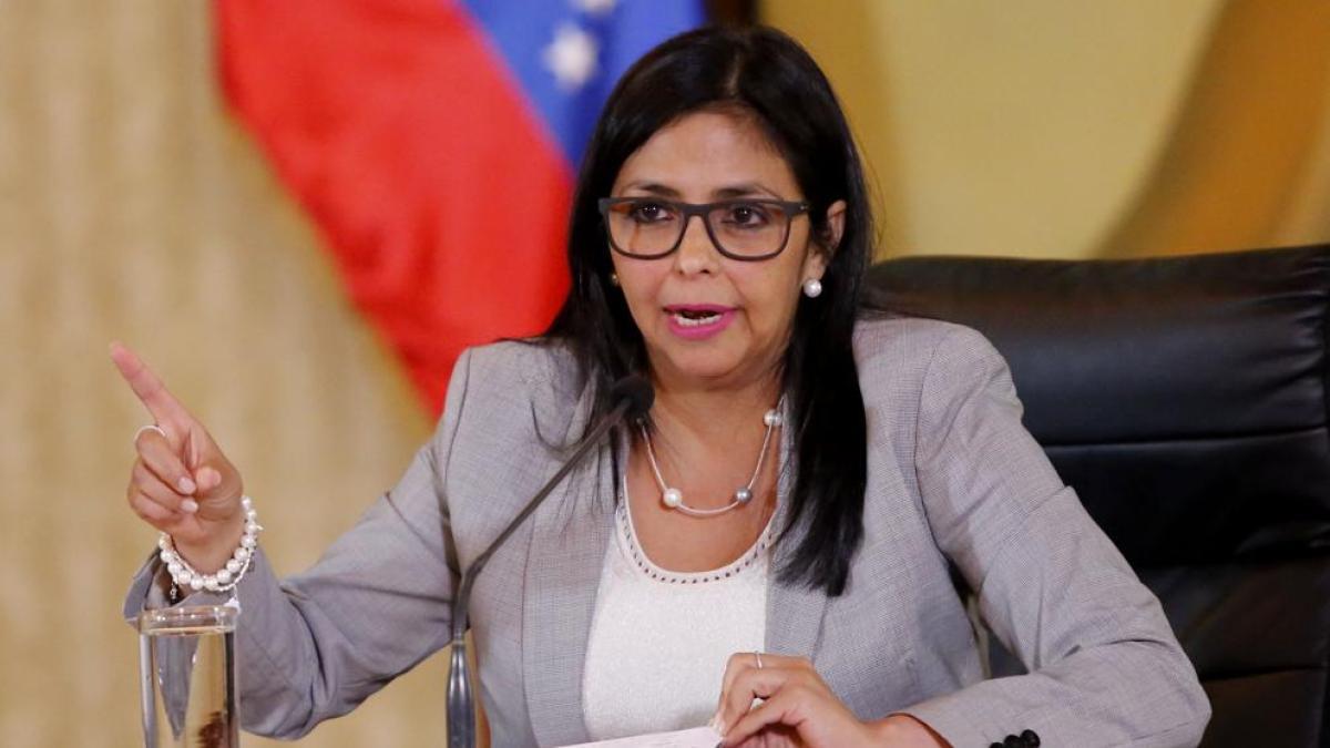 Venezuela denuncia ataque al sistema eléctrico.