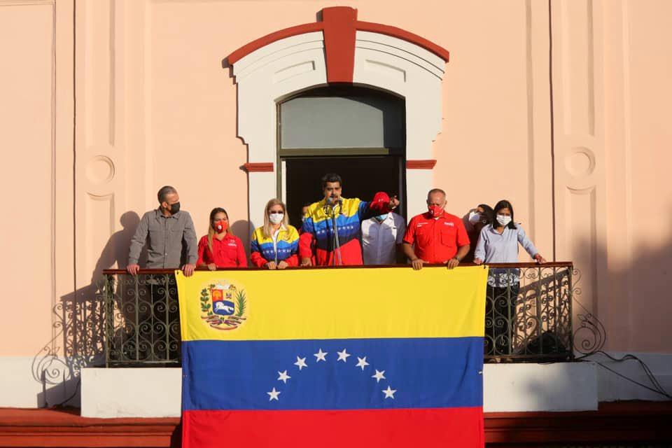Denuncian sabotaje contra gasoducto en Venezuela.