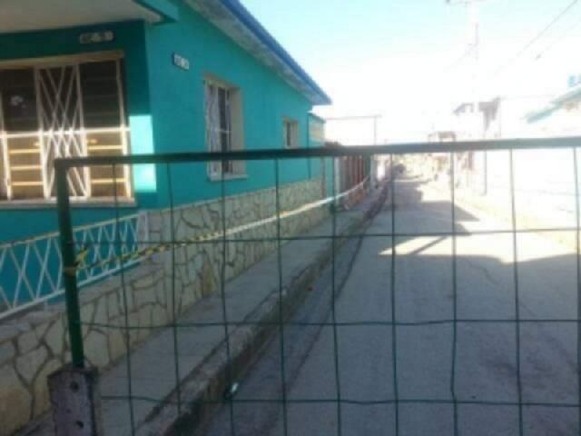 Decretan restricción de movimiento en zonas de Bejucal.