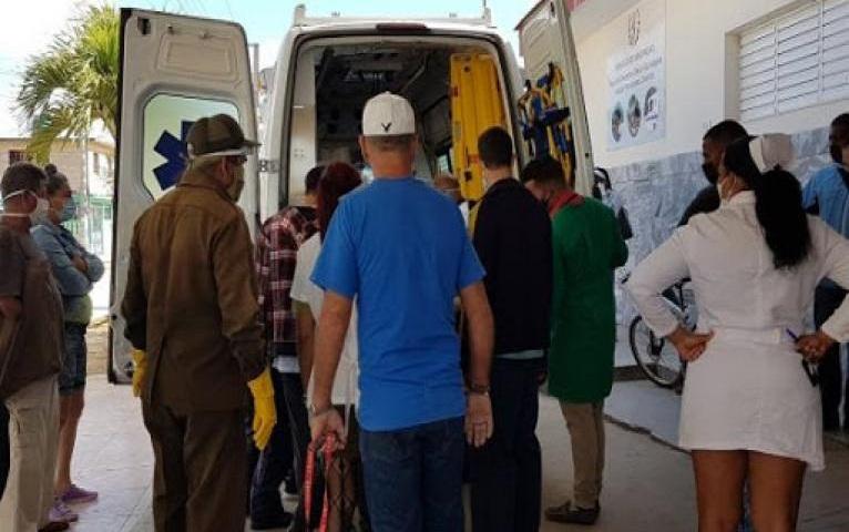 Autoridades informan sobre fallecidos y estado de lesionados en el accidente masivo en Mayabeque.