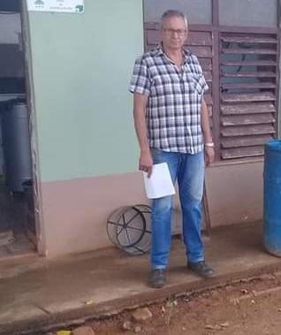 Jorge Hernández: Un hombre de ciencias
