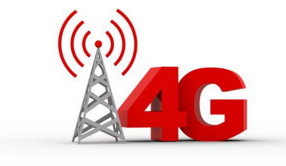 Empresa de Telecomunicaciones activa en San Nicolás red 4G para conexión a Internet.
