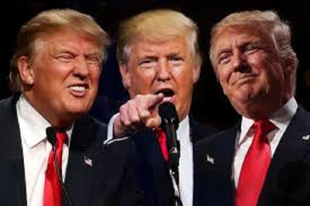 Medidas de Donald Trump contra Cuba