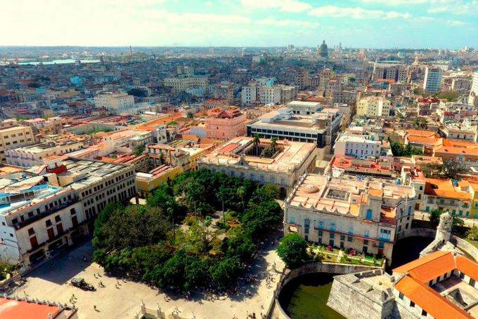 Aplican en La Habana medidas ante incremento de la Covid-19