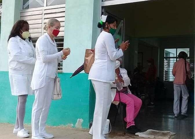 Potencia Jaruco control epidemiológico ante rebrote del coronavirus en Mayabeque.