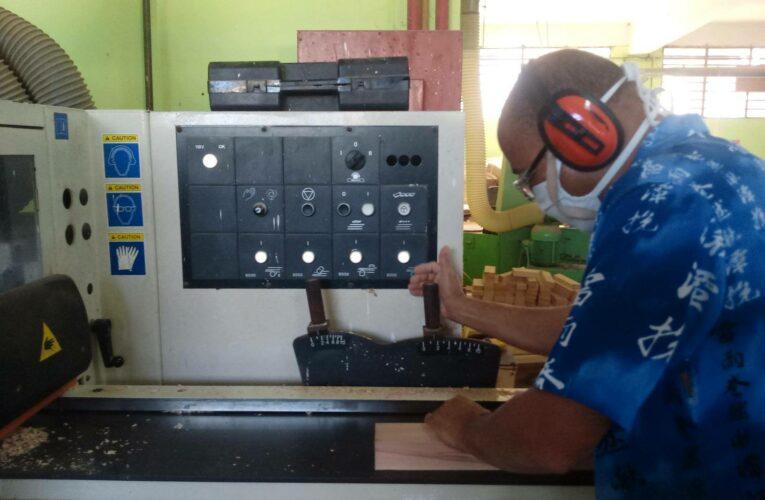 La prevención en centros laborales con riesgo de exposición al ruido (+ Audio)