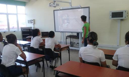 Crean aula pedagógica para estimular vocación por carreras pedagógicas  (+ Audio)