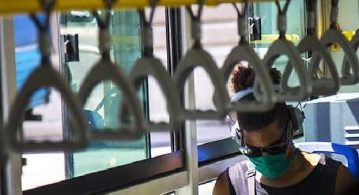 Intensifican medidas  en sector de transporte de Bejucal  (+ Audio)
