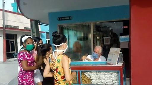 Por un mejor servicio en el sector de la gastronomía en Batabanó (+ Audio)