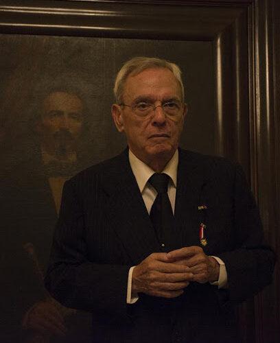 Post-mortem Distinction Granted to Havana Historian Eusebio Leal