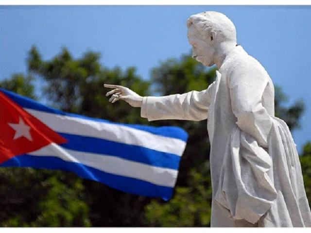 José Martí: el más universal de todos los cubanos