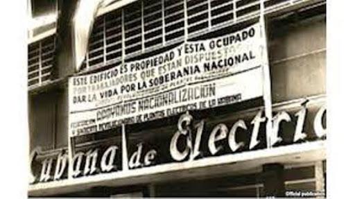 Cuba celebra Día del Trabajador del sector eléctrico