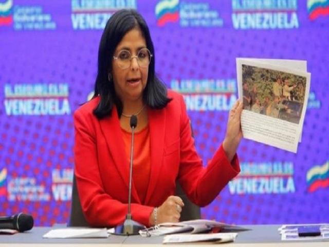 Denuncia Venezuela provocación de Estados Unidos.