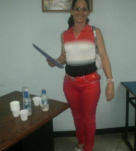 Reina Estrella Valdés: Glory of Cuban Sports