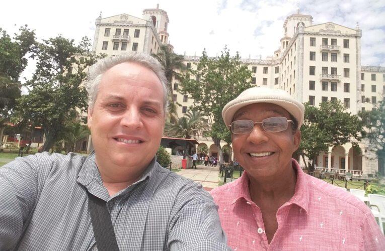 Lázaro Silva Ochandía: Pasión por la radio (+ Audio)