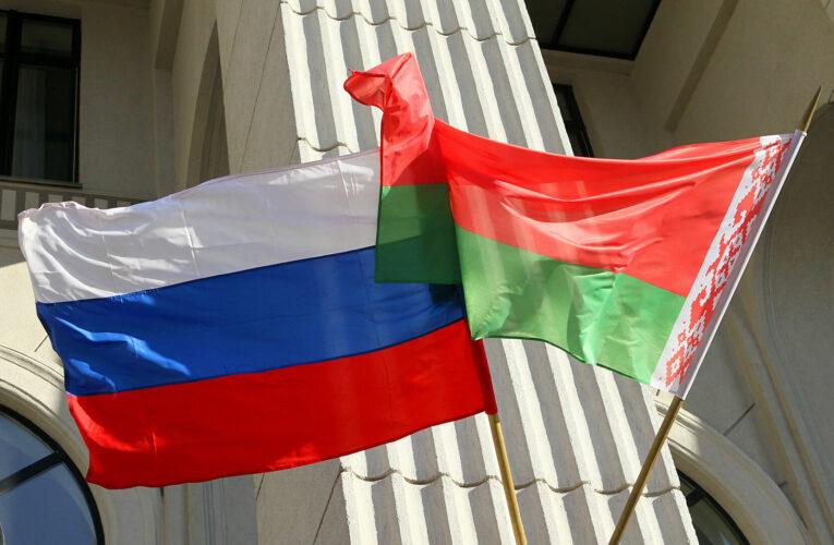 Reforzarán Rusia y Bielorrusia  sus relaciones bilaterales
