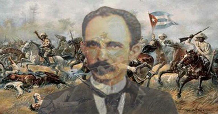 Cuba celebra el aniversario 126 del reinicio de la guerra de Independencia, encabezada por Martí